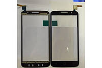 Сенсорная панель ALCATEL 7044X One Touch POP 2 черная