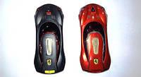 Эксклюзивный телефон-машинка Vertu Ferrari F9 (Duos, 2 сим карты) феррари