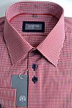 Мужская приталенная рубашка, фото 2