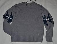 Теплый свитер Италия Zu-Yspanici 4 года.