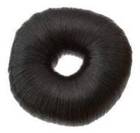 Бублик для пучка из искусственных волос (8 см)