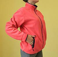 Женская спортивная толстовка Jack Wolfskin 179 малина код 2042А