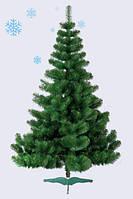 Искуственная новогодняя елка 1,30 м