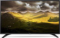 LED телевизоры LG 32LH530V, LED, 1920x1080, 900Гц, USB(video, HD video), Vesa(200x200), DVB-T2/C/S2, черный.