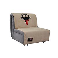 Компактное современное Кресло-кровать Хеппи (Happy) ширина 90см.