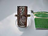 Золото 585 пробы Кольцо 19.5 размер 6.9 грамма, фото 7
