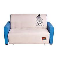 Комфортный Раскладной Диван-кровать Свити ширина 150см. с ортопедическим эфектом