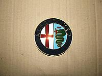Эмблема емблема логотип напис ALFA ROMEO (0050521448001), фото 1