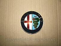 Эмблема ALFA ROMEO (0050521448001)