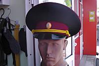 Фуражка Национальной Гвардии