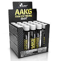 Olimp AAKG 7500 Extreme Shot 20х25ml