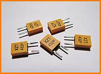 Кварцевый резонатор 432 мГц.