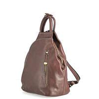 Сумка рюкзак кожаная Катана 322018
