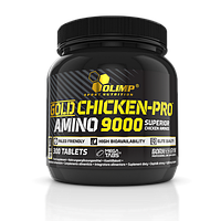 Olimp Gold Chicken-Pro Amino 9000 300t