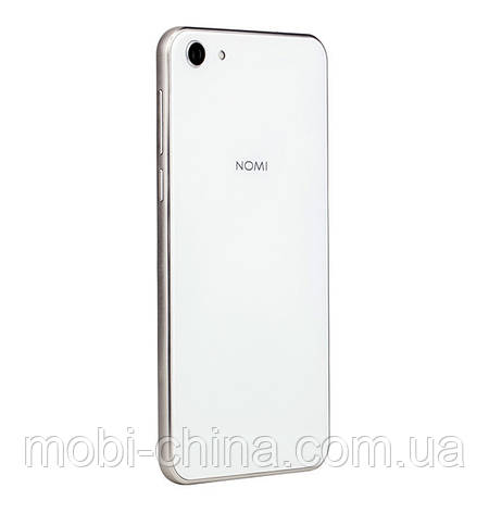 Смартфон Nomi i5030 EVO X 16GB White ' ' ', фото 2