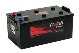 Автомобильный аккумулятор PLATIN Classic (190A/ч)/3541