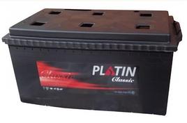 Автомобильный аккумулятор PLATIN Classic (140A/ч)/3540