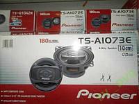Акустика колонки Pioneer TS-A1073E 180W 10см