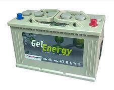 Автомобильный аккумулятор PLATIN Gel Energy (100A/ч)/3539