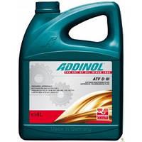 Масло трансмиссионное Addinol ATF DIII 4л