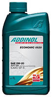 Масло моторное Addinol 5W-20 ECONOMIC 0520 1л