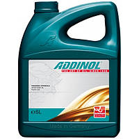 Масло моторное Addinol 5W-40 Commercial 0540 E7 5л