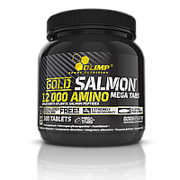 Olimp Gold Salmon 12000 Amino 300t
