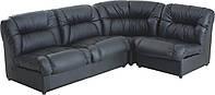 Офисный диван Визит 3 модуля