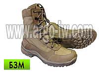 Ботинки повышеной износостойкости. Военные берцы Песочные .Берцы - интернет-магазин,военные ботинки