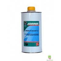 Тормозная жидкость Addinol Brake Fluid DOT 5.1 1л