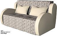 Раскладное Кресло-кровать Виола ширина 80,90,100см с ортопедическим эфектом