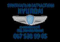Ремінь безпеки в зборі центральний/3-й ряд /  ( HYUNDAI ),  Mobis,  898104H210WK http://hmchyundai.com.ua/