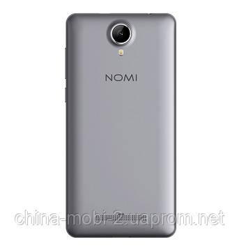 Смартфон Nomi i5010 EVO M 8GB Space Grey