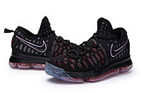 Баскетбольные кроссовки Nike KD 9 Bred