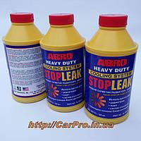 ABRO STOP LEAK Усиленный герметик для устранения утечек в системе охлаждения art. SL624