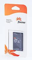 Батарея Florence для Nokia (BL-4U) 1000mA