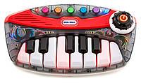 Музыкальная игрушка Пианино Модные мелодии Little Tikes (636219M)