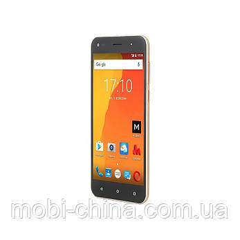 "Смартфон Nomi i5530 Space X 5.5"" 16GB Gold , фото 2"