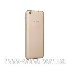 "Смартфон Nomi i5530 Space X 5.5"" 16GB Gold , фото 3"