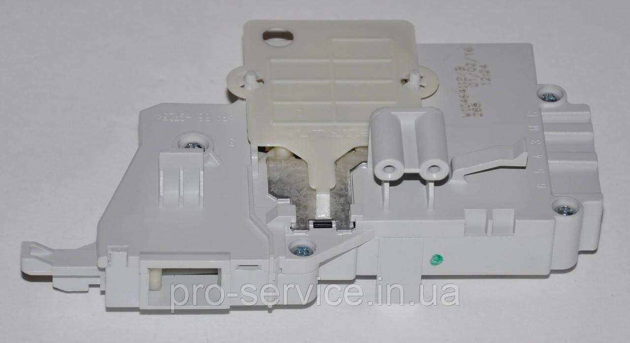 Блокиратор люка 481010474505 для стиральных машин Whirlpool, Bauknecht, Ignis
