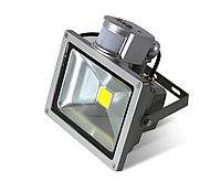 Led прожектор 10W с датчиком движения