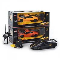 Машинка на р/у Lamborghini Murcielango  DX 111809 DH, 1:18, 3 цвета