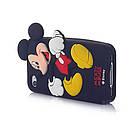 Чехол силиконовый Mickey Mouse для iPhone 5/5s Black, фото 3