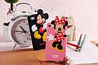 Чехол силиконовый Minnie Mouse для iPhone 5/5s Pink, фото 2