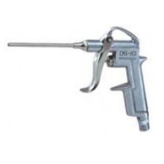 Пистолет ПН-10АА продувочный (с набором насадок)