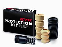 Защитный комплект передних амортизаторов KYB