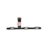 Шлейф для Asus ZenFone 5, с кнопкой включения, с кнопками громкости
