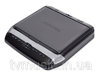 Потолочный монитор ALPINE PKG-RSE3HDMI черный
