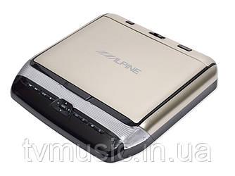 Потолочный монитор ALPINE PKG-RSE3HDMI золотистый