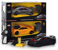 Машинка на радиоуправлении Lamborghini Sesto Elemento. DX 111803 DH, 1:18, 3 цвета